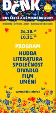 21. Dny české a německé kultury